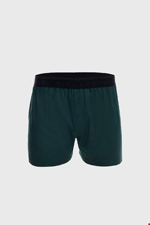 Zelene kratke hlače ELKA LOUNGE Active