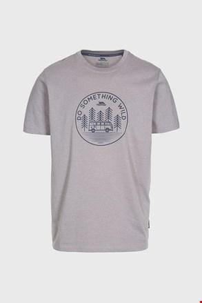 Športna siva majica Bothesford