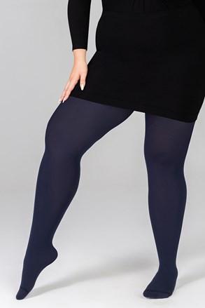 Hlačne nogavice Plus Size Margaret 50 DEN