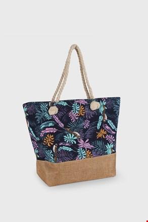 Ženska torba za plažo Mixy