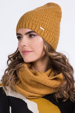 Ženska zimska kapa Nefra