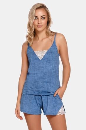 Ženska bombažna pižama Sarai