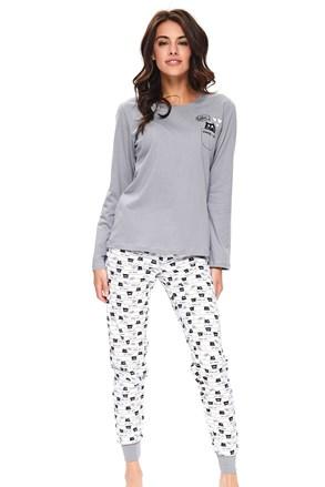 Ženska pižama Kitties