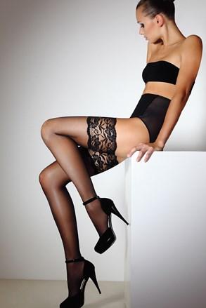 Samostoječe nogavice Passion 20DEN
