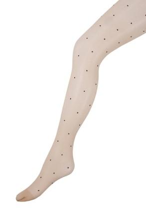 Ženske hlačne nogavice Piselle 15 DEN
