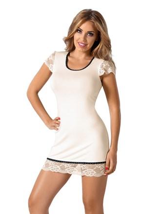 Elegantna spalna srajčka Roxy Navy