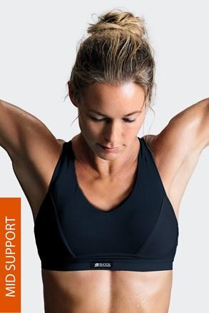 Športni modrček Shock Absorber Active Sports, brez kosti