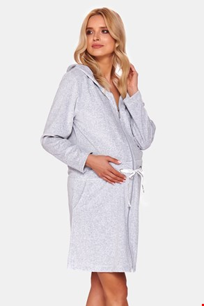 Ženski nosečniški kopalni plašč Merida Grey