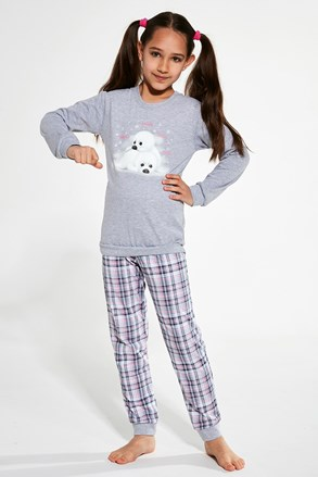 Dekliška pižama Seals
