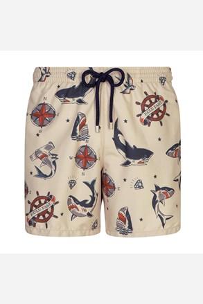 Moške kopalne hlače GRANADILLA Sharks