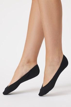 Bombažne stopalke za balerinke