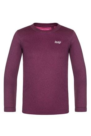 Otroška aktivna majica LOAP Pixy