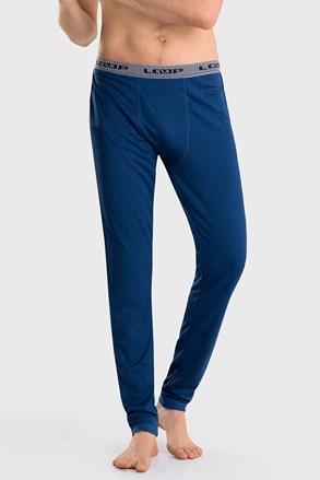 Modre aktivne hlače LOAP Pelit