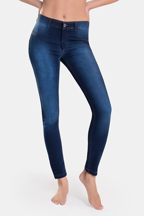 Ženske jeans pajkice Timea