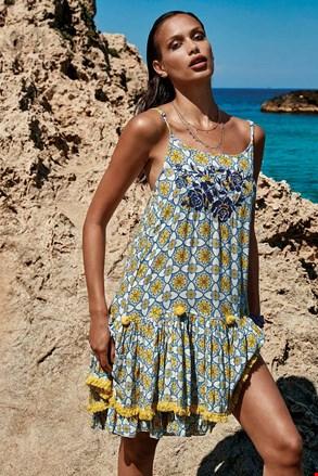 Obleka za plažo Gigi