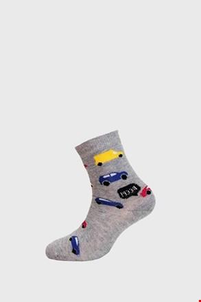 Deške nogavice Avtomobilčki