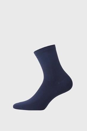 Gladke otroške nogavice, enobarvne