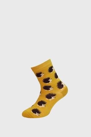 Otroške nogavice Ježki