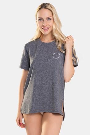 Siva majica DKNY