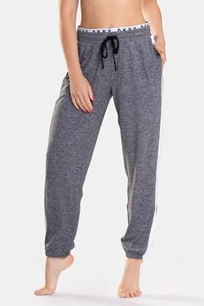Sive športne hlače DKNY