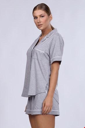 Ženska pižama DKNY Grey