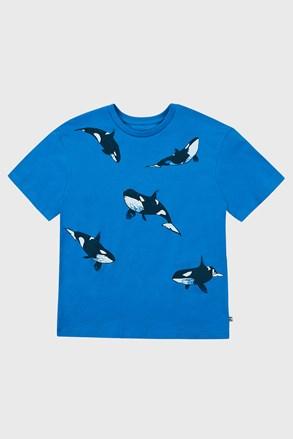 Deška majica Whales