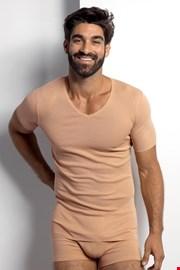 Kožna majica za nošenje pod srajcami