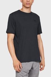 Črna majica Under Armour Sportstyle