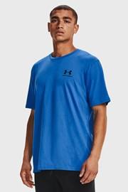 Modra majica Under Armour Sportstyle