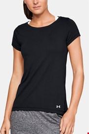 Črna športna majica Under Armour HG