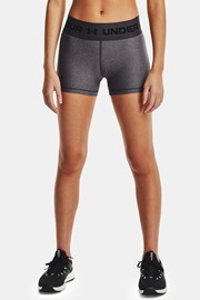 Sive športne kratke hlače Under Armour Shorty