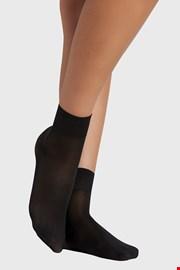 Ženske najlonske nogavice 40 DEN