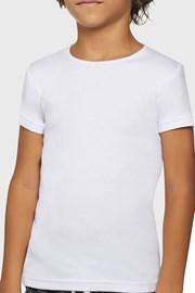 Deška bombažna majica Simple