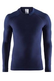 Moška majica CRAFT Warm Intensity Blue