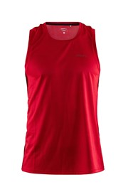 Moška spodnja majica CRAFT Eaze, rdeča