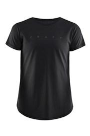 Ženska majica CRAFT Deft, črna