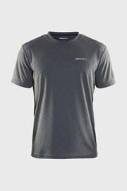 Moška majica CRAFT Prime, temno siva
