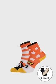 Otroške nogavice Super Hero