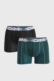 2 PACK črno zelene boksarice DIM Flex Air