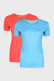 2 PACK športnih majic Reebok Rani