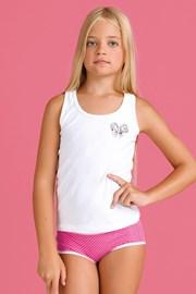 Dekliški komplet hlačke in spodnja majica Bamboline II