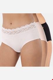 3 PACK klasičnih hlačk Esther