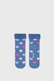 Otroške nogavice Hearts