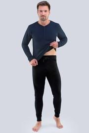 Modro črna pižama Gabriel