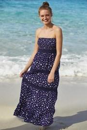 Obleka za na plažo Eleanor