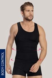 Moška majica za oblikovanje postave BLACKSPADE Mid Control