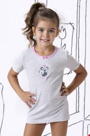 Dekliška bombažna majica Emily