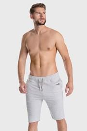 Sive kratke pižama hlače Must Basic