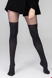 Ženske hlačne nogavice Alexa 50 DEN