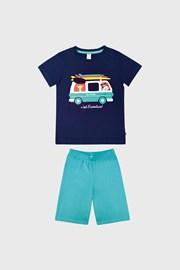 Deška pižama Bus